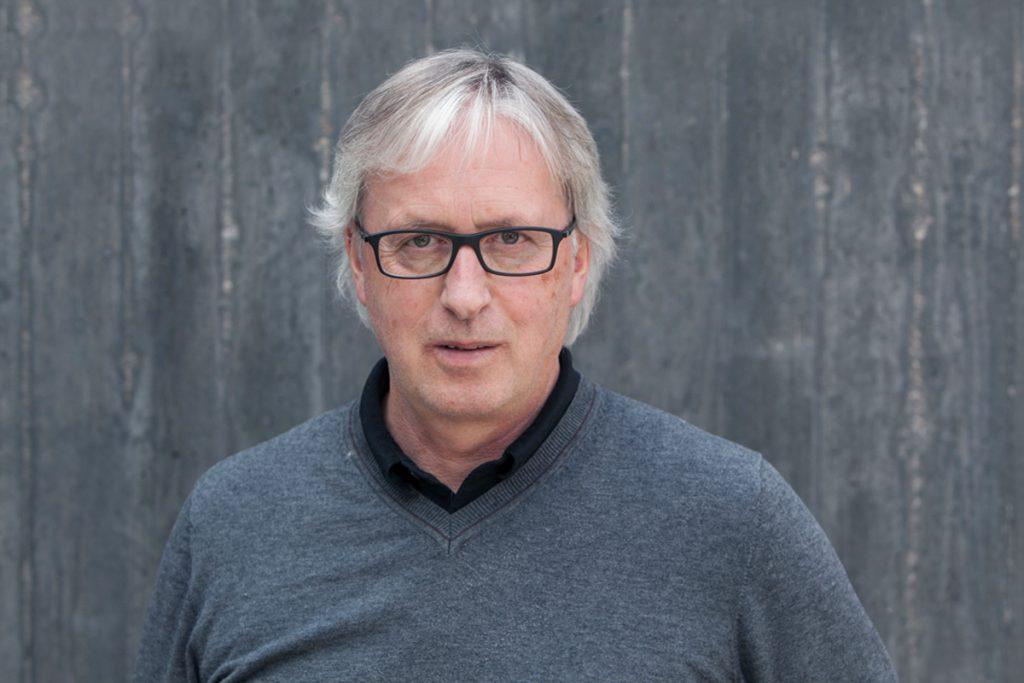 Ansprechpartner Helmut Arens